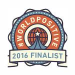 Worldpozitive logo